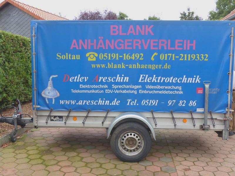 Ausgezeichnet Verkabelung Der Anhänger Beheben Ideen - Elektrische ...